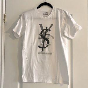 La Notte by Jeff Hamada T-shirt
